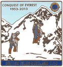 Conquest of Everest 2013
