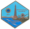 MD Convention 2017pin