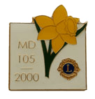 Md105 2000