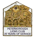 Pterborough Lions Club
